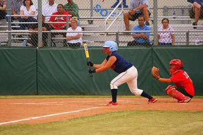 monterey softball
