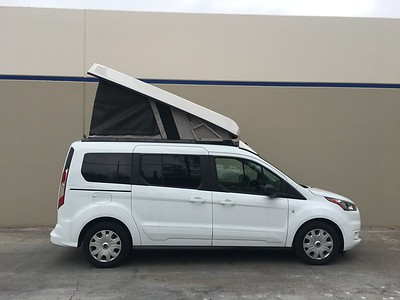 2019 Ford Transit Connect - Wagon
