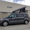 Ford Transit Connect Camper