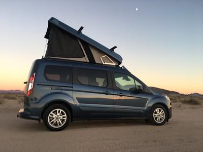 2019 Ford Transit Connect - Passenger Wagon