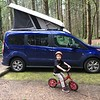 Ford Transit Connect - Wagon