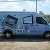 "Vehicle Wrap installed on a Sprinter Van for Audience Custom Audio.  <br /> <a href=""http://www.skinzwraps.com"">http://www.skinzwraps.com</a>"