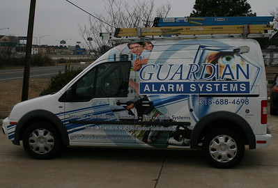 Guardian Alarm Systems, Shreveport, LA