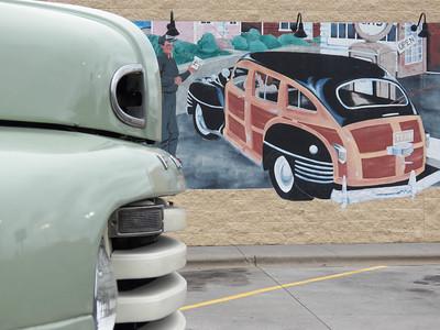 2011 Fall Ford Truck Festival