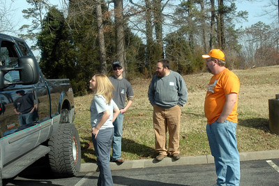 FTE Tennessee Chapter 01/23/2010