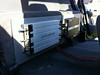 MY SETUP<br /> Amp rack (Sub amp: hifonics 2608 Component Amp: Sundown 125.2)