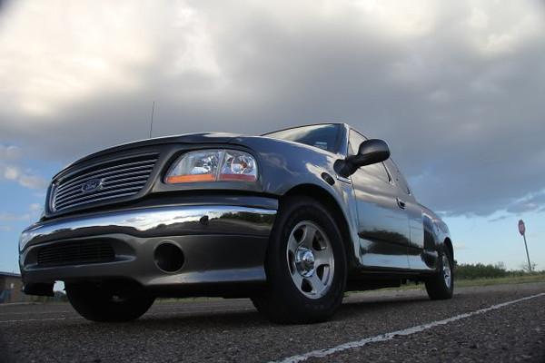 2003 4.2 v6 F150 XLT