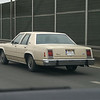 Ford LTD, Ford Crown Victoria