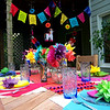 Elegant Mexican Themed Party 10+ Images About Moms Birthday On Pinterest | 70Th Birthday