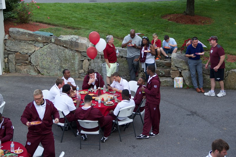 Fordham @ Holy Cross After Party 2014 27