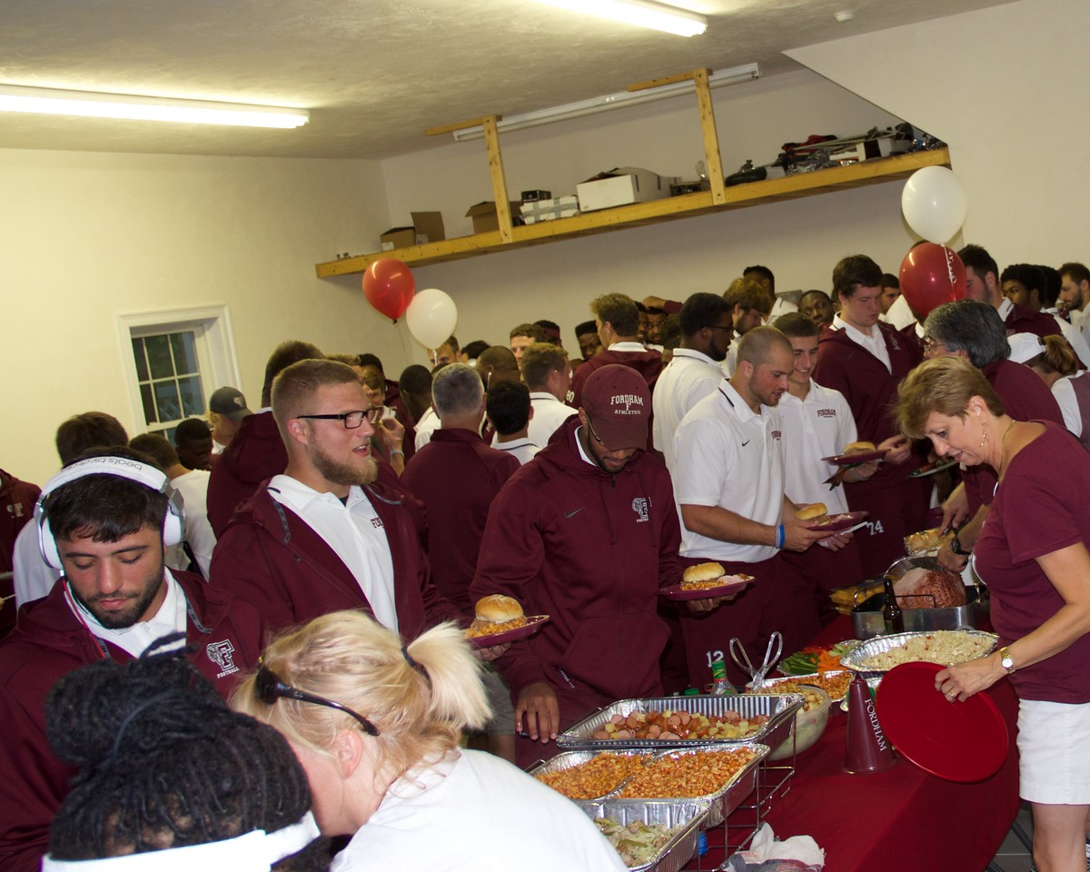 Fordham @ Holy Cross After Party 2014 7