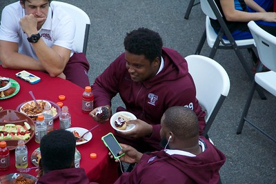 Fordham @ Holy Cross After Party 2014 31