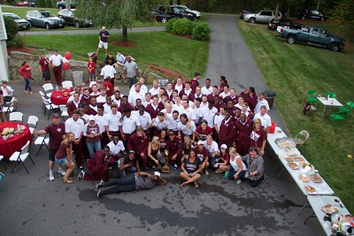 Fordham @ Holy Cross After Party 2014 62
