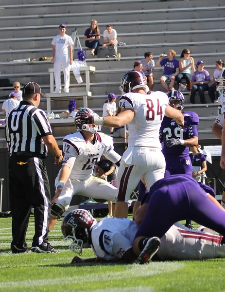 Fordham @ Holy Cross 45-16 Win 2014 359