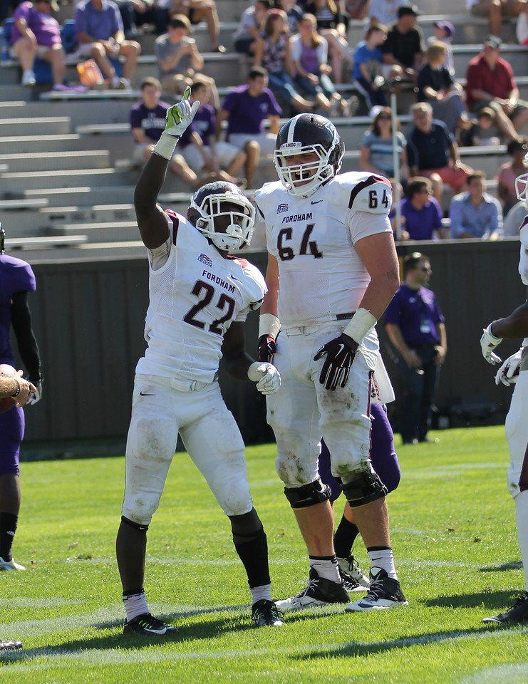 Fordham @ Holy Cross 45-16 Win 2014 242