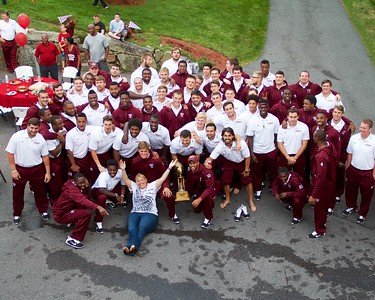 Fordham @ Holy Cross After Party 2014 56