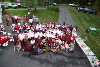 Fordham @ Holy Cross After Party 2014 61