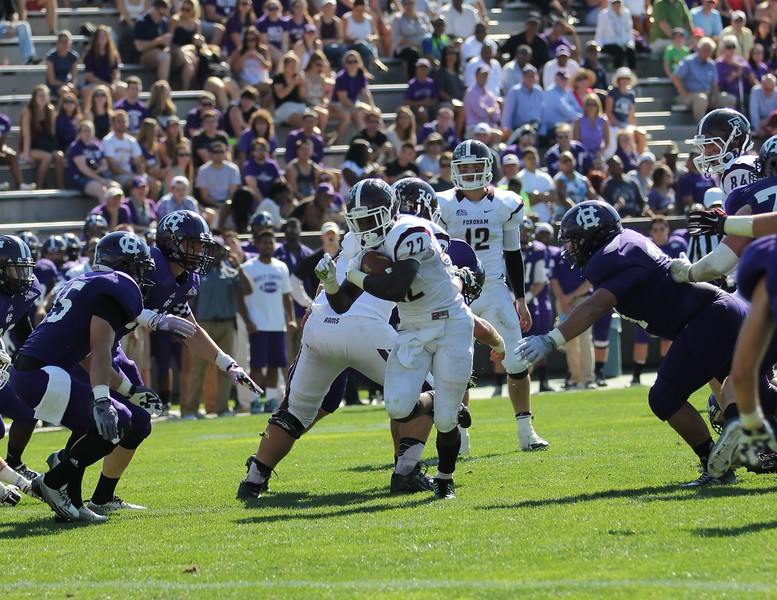 Fordham @ Holy Cross 45-16 Win 2014 239