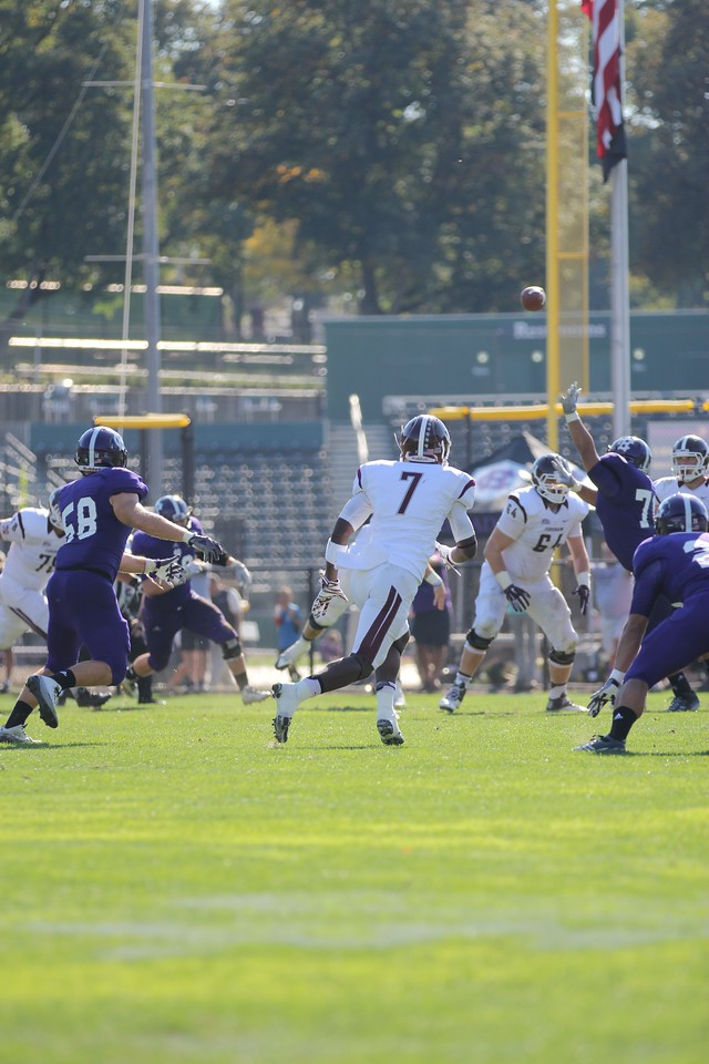 Fordham @ Holy Cross 45-16 Win 2014 303