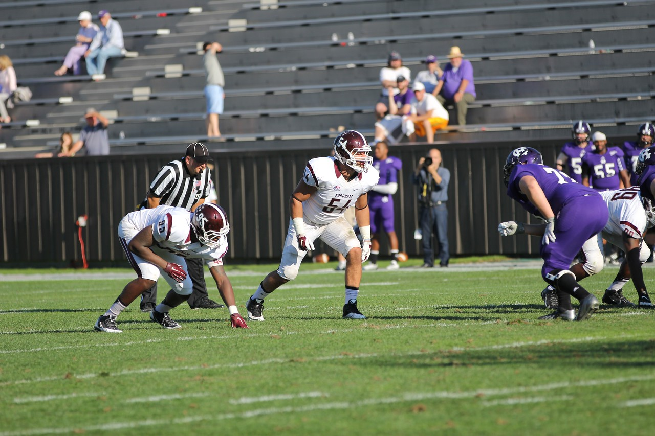 Fordham @ Holy Cross 45-16 Win 2014 458