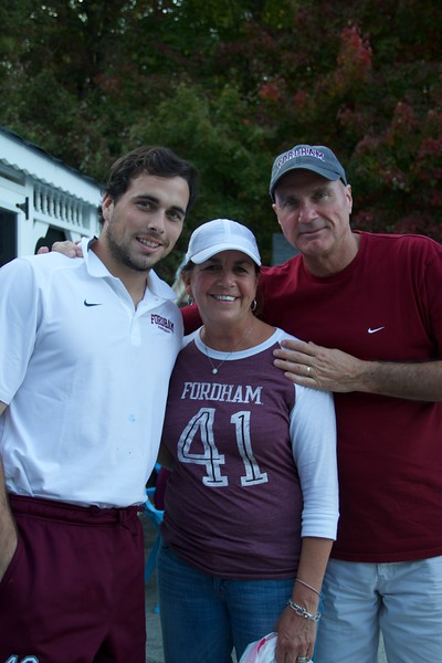 Fordham @ Holy Cross After Party 2014 19