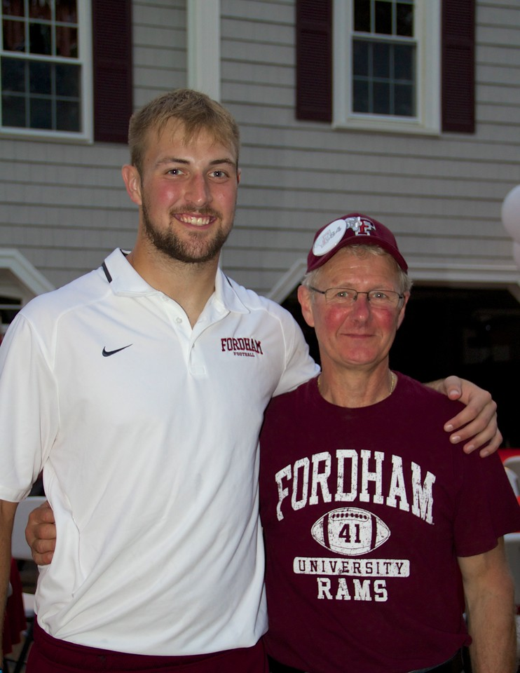 Fordham @ Holy Cross After Party 2014 67