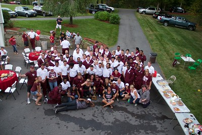 Fordham @ Holy Cross After Party 2014 58