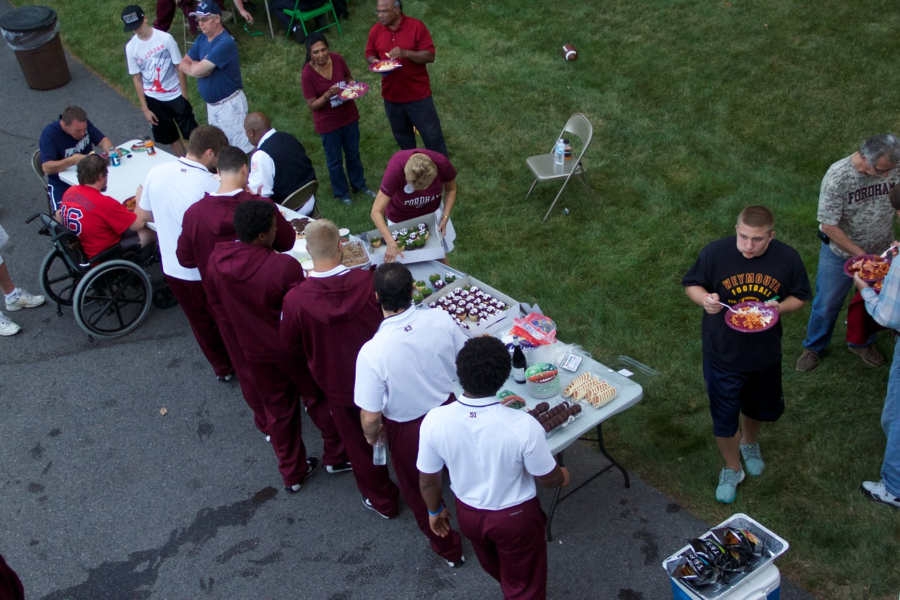 Fordham @ Holy Cross After Party 2014 30