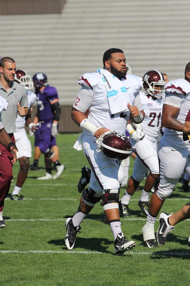 Fordham @ Holy Cross 45-16 Win 2014 282