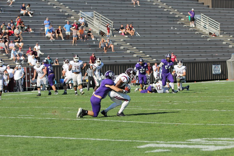 Fordham @ Holy Cross 45-16 Win 2014 394