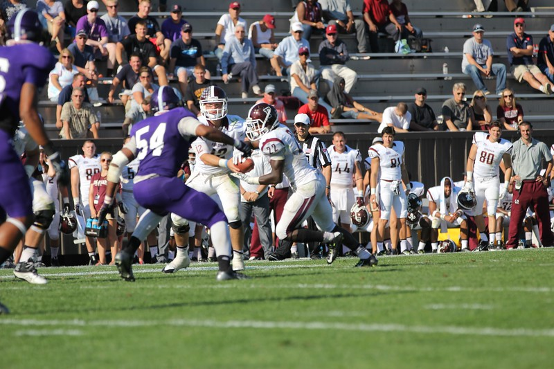 Fordham @ Holy Cross 45-16 Win 2014 399