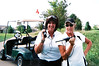 Rules official, Stephany Powell, Captain Lisa Tinkler worked hard in Wichita at Auburn Hills.