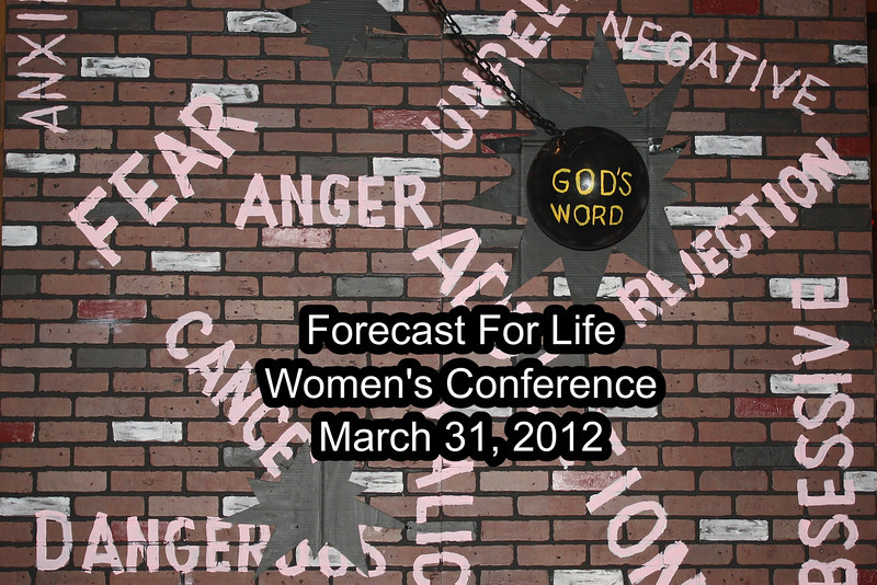 Forecast Women_s Conference