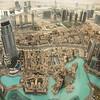 View from Burg Khalifa