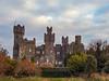 Iconic Ashford Castle