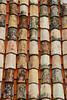Tile roof, Dubrovnik