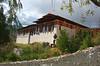 Paro - Rinpung Dzong