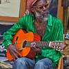 Funky Guitar Curacao