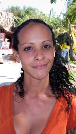 Farida Isla Margarita
