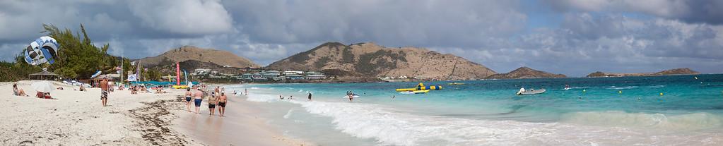 Orient Beach St. Maartin