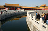 Beijing - Forbidden City - Golden Water.