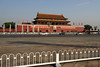 Beijing - Tiananmen Square - Tiananmen Gate