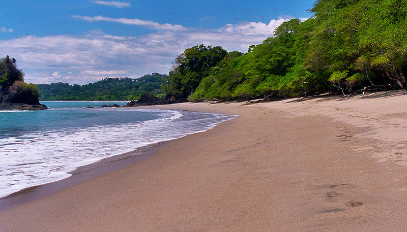 Tabacon, Costa Rica  Arenal Hot Springs