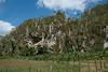Valle de Vinales - A mogote.