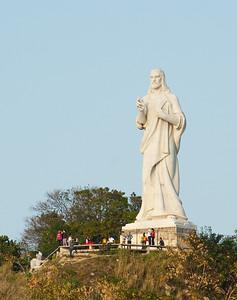 Havana - Cristo de La Habana