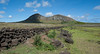 Rano Raraku - A volcanic crater that supplied the stone for the Moai statues.