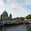 Berlin - Museum Island - Berlin Cathedral.