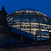 Berlin - Reichstag Dome.