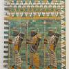 Berlin - Pergamon Museum - Babylonian Wall Tiles.