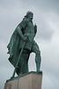 Reykjavik - Leif Eriksson.